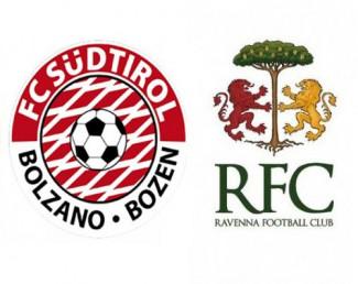 Under 15 Nazionali - Sudtirol – Ravenna FC 5-1