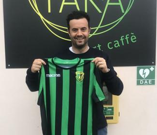 Luca Martini ritorna al Real Fusignano