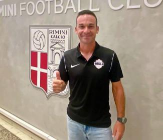 """Collaborazione Settore Giovanile Rimini Calcio con la Scuola di Tecnica Calcistica Individuale """"Lunardini Skills"""""""