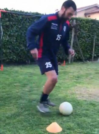 Nuova iniziativa del Luzzara Calcio