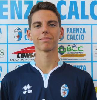 Quasi en-plein per il Settore giovanile del Faenza Calcio