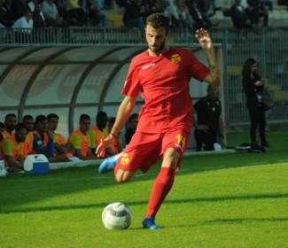 Ravenna vs Feralpi Salò 0-1