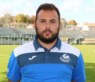 Lo Sporting Vallesavio ha scelto Enrico Malandri