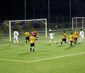 Pordenone vs Santarcangelo 2-1