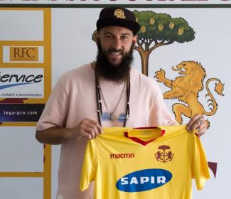 Super colpo del Ravenna FC: Nocciolini è giallorosso