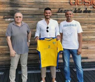 Al Faetano tre giocatori di assoluto spessore per il calcio sammarinese