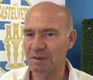 ACD Castelvetro - formalizzato l'accordo con i nuovi soci: Marco Ballotta presidente.