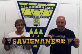 Nuovo mister per la Savignanese