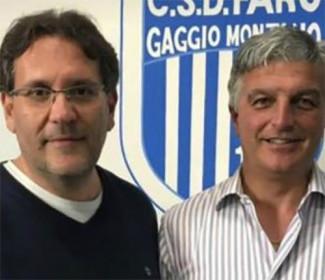 Faro: Marrese è il nuovo allenatore
