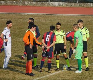 Massa Lombarda vs Sesto Imolese 3-0