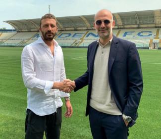 MODENA FC: Davide Vaira nuovo direttore sportivo