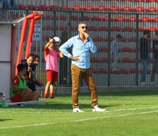 Ravenna vs AlbinoLeffe 0-1