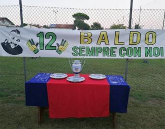 Il Capanni vince il primo Memorial Stefano Baldisserra
