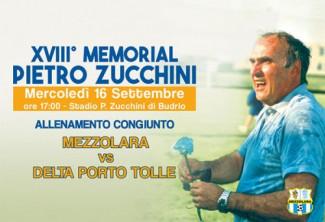 18° Memorial Pietro Zucchini