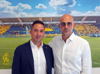 Modena FC: Fabrizio Ernetti nuovo addetto agli arbitri