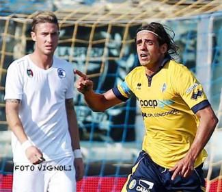 Modena vs Spezia 2-0