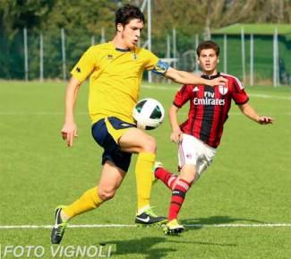 Modena vs Milan 2-3