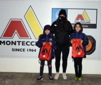 Anche il Montecchio sposa il calcio femminile