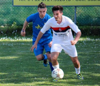 Montelabbate vs Cantiano 0-2