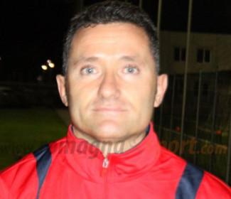 La Polisportiva Sala ha un nuovo allenatore