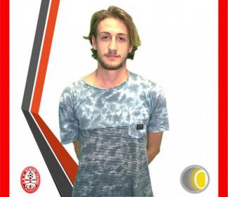 Rimini United: ha firmato il forte difensore Nicholas Giorgini