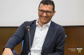 """Nicola Bianchini (Ciliverghe): Sono stati usati criteri e modi che non condividiamo"""""""