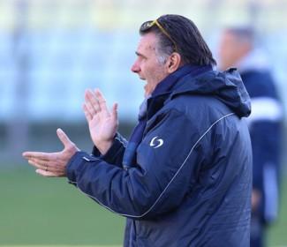 Roberto Notari è il nuovo allenatore dell'Axys Zola