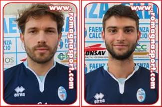 Faenza vs Pietracuta 2-0
