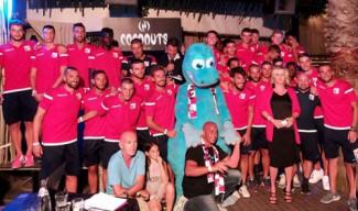 Presentato ufficialmente il nuovo Rimini FC