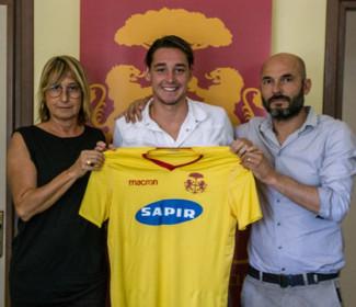 Nuovo rinforzo per il Ravenna FC: Ermes Purro