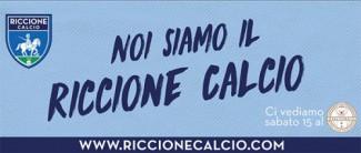 Presentazione Riccione Calcio, sabato 15 settembre al Pastrocchio