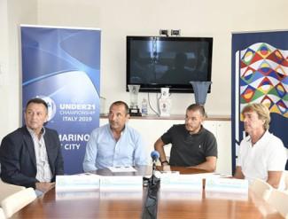 Nazionali giovanili sammarinesi: presentati Rossi e Selva