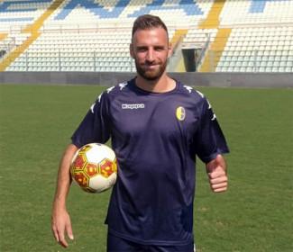 Stefano Scappini segnerà per il Modena FC