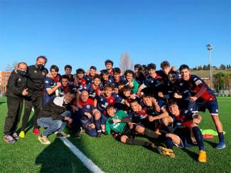 San Marino Acadmey vs Imolese 1-3