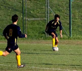Rosselli Mutina vs Folgore Rubiera 2-2