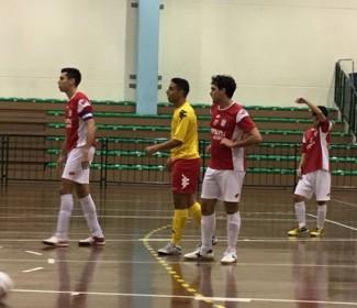 Pro Patria s. felice vs Calcio a cinque Rimini.com 5-3