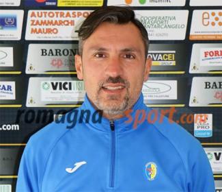 Santarcangelo vs Mantova 0-2