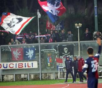Imolese vs Vicenza, il prepartita