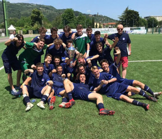 2° Torneo Bresci, Emilia Romagna terza, Sardegna KO
