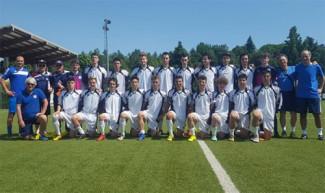 Rappresentativa regionale juniores, decisi i venti convocati per il 2° Torneo Bresci