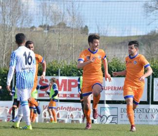Viareggio Cup: Una Rappresentativa Serie D sontuosa supera per 2-0 la Spal