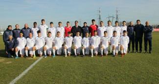 Rappresentativa Serie D ok, 3-1 al Parma Primavera