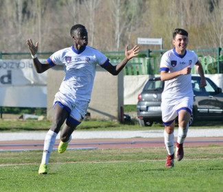 Viareggio Cup: Capolavoro Rappresentativa, 2-0 alla Salernitana e qualificazione agli Ottavi