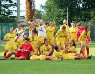Ravenna - San Marino academy : 2 - 1