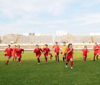 Completato il roster degli allenatori del Ravenna FC Academy