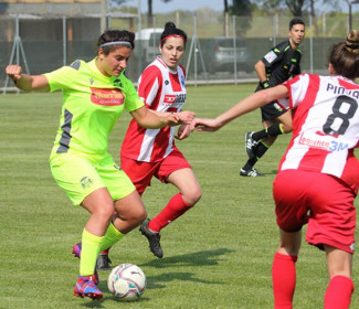 Ravenna-Vicenza 1-1