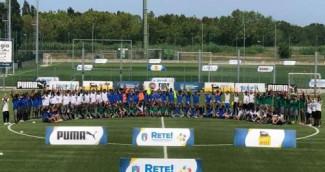 Refugee Teams a Gatteo, vince Bologna