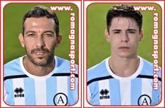 Classe vs Alfonsine  1-2