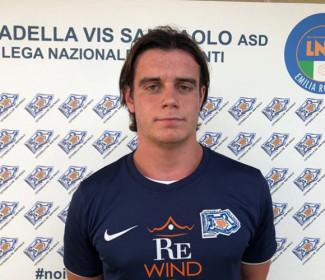 Mercato: Riccardo Iori nuovo giocatore della Cittadella