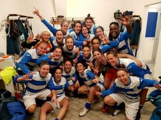 Femminile Riccione-Bologna 3-2